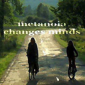Metanoia Changes Minds (Progressive Breakbeat)