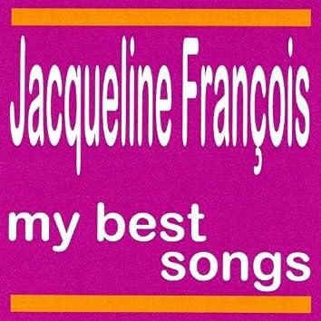 My Best Songs - Jacqueline François