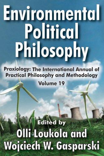 Environmental Political Philosophy