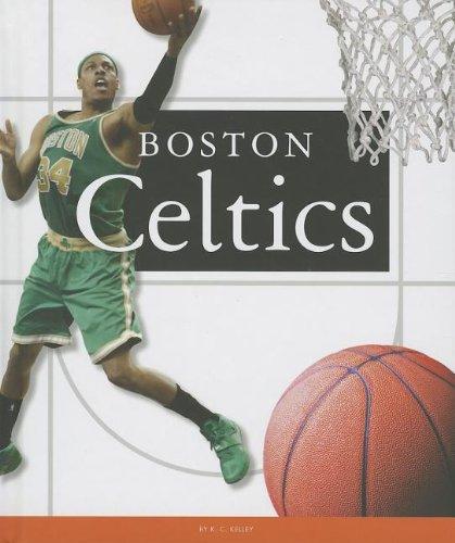 Boston Celtics (Favorite Basketball Teams)