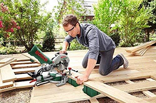 Bosch Kappsäge DIY PCM 8 S - 2