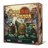 Edge Entertainment-La Senda del Panda-Español, Color (Edge Enterteinment EEPEWP01)