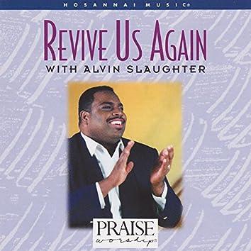Revive Us Again (Live)