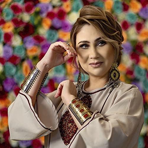 Gulshat Gurdowa feat. Jemal Gurdowa & S Beater