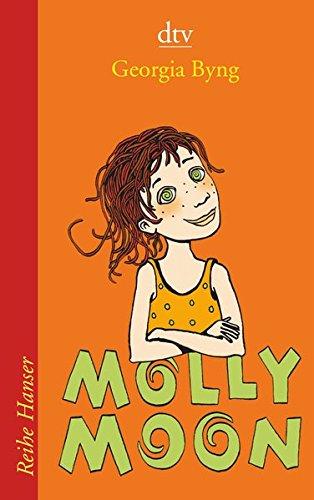 Molly Moon (Reihe Hanser)
