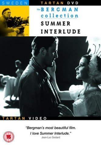 Summer Interlude [Reino Unido] [DVD]