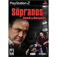 The Sopranos: Road to Respect(北米版)