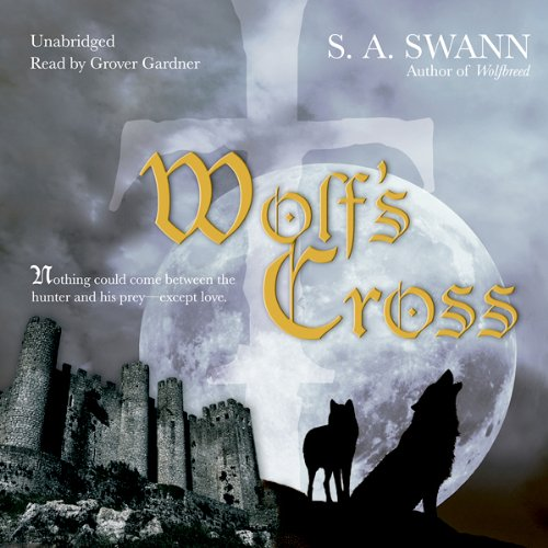 Wolf's Cross cover art