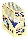 Nestlé DIE WEISSE Original, 10er Pack (10 x 100g)