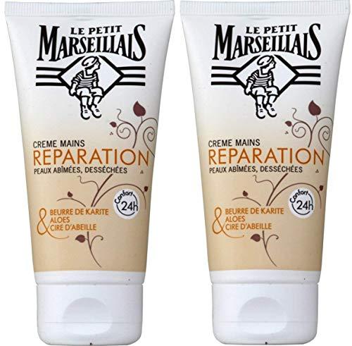 Le Petit Marseillais–crema de manos reparadora pieles abimées y...