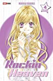 ROCKIN HEAVEN T03 ED DOUBLE