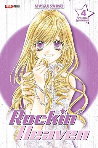 ROCKIN HEAVEN T03 ED DOUBLE