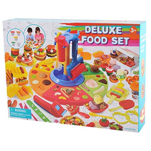 PlayGo Set De Lujo Pasta De Dooh para Cocinar