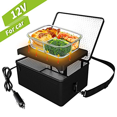 12 volt oven lunch box - 5