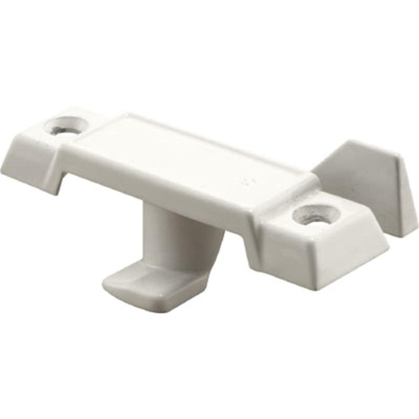 White Sash Lock 2-1/4