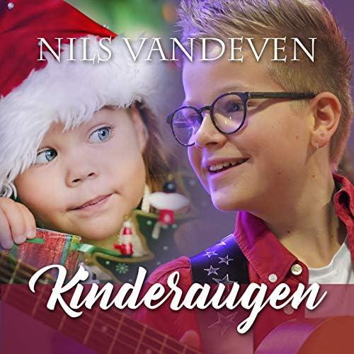 Nils Vandeven