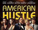 JUNLIZHU American Hustle (44cm x 35cm | 17inch x 14inch)