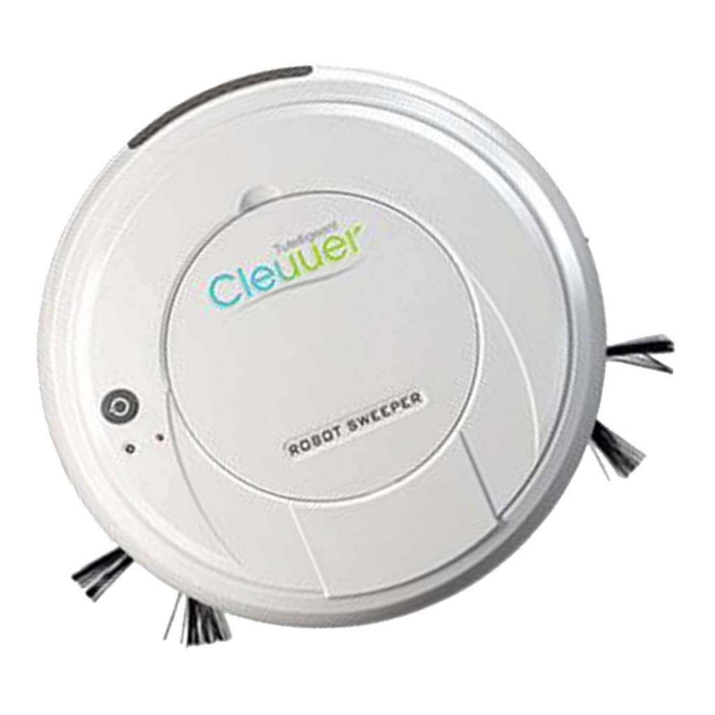 Dolity 3 in 1 Robot Vacuum Marble Cheap mail order shopping Fl for Recommendation Cleaner System Cleaning