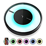 Wireless Charger, Nillkin Fast Qi Charging Pad [LED Light]7.5W for iPhone 11/11 Pro/11