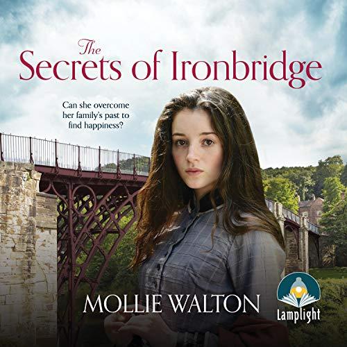 The Secrets of Ironbridge cover art