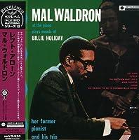Left Alone by Mal Waldron (2007-06-21)