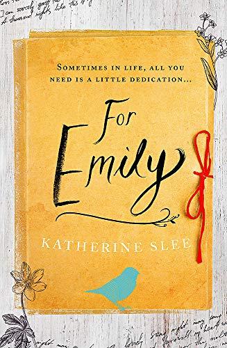 Slee, K: For Emily