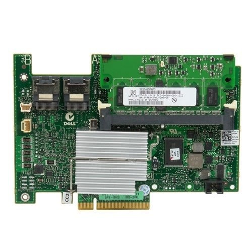 Dell 405-AAEI 8 Channel RAID Storage Controller for PowerEdge R430, R530, R630, R730, R730xd - Multi-Colour