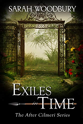 Exiles in Time (The After Cilmeri Series Book 7) (English Edition)