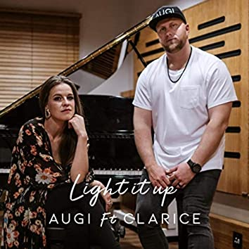 Light It Up (feat. Clarice)