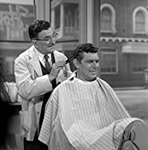 Gatsbe Exchange Floyd The Barber On The Andy Griffith Show 11 x 14 Photo Celebrity Art and Photographs