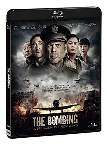 The Bombing-La Battaglia Di Chongqing