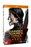 Foto Hunger Games - Saga completa (4 Dvd)