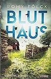 Bluthaus: Kriminalroman (Elbmarsch-Krimi, Band 2)