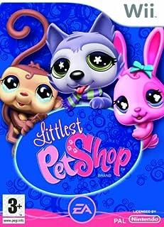 Littlest Pet Shop Wii