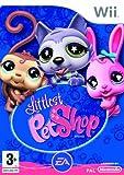Littlest Pet Shop (Wii) [Importado de Reino Unido]