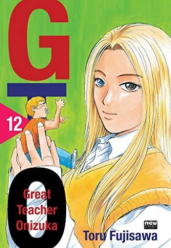 GTO - Volume 12