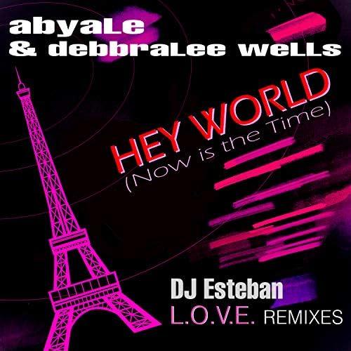 Abyale & Debbralee Wells