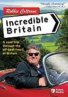 Robbie Coltrane: Incredible Britain [DVD] [Import]