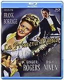 La primera dama [Blu-ray]
