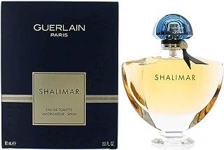 Best Shalimar Eau De Toilette Spray for Women by Guerlain, 3 Ounce Review