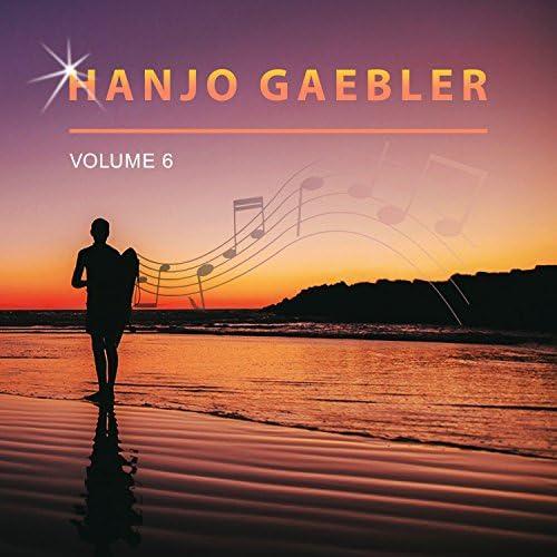 Hanjo Gaebler