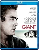 james dean collection blu ray - Giant (BD) [Blu-ray]