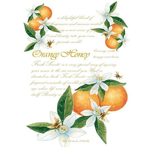 Willowbrook (Fresh Scents Duftsachet – Orange Honig