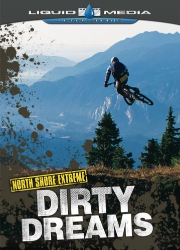 Max Large discharge sale 61% OFF North Shore Extreme: Dreams Dirty