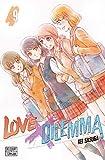 Love X Dilemma 09
