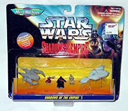 Micro Machines Star Wars Shadows of the Empire I