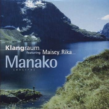 Manako (Soundtrack zu: Neuseeland - Am grünen Ende der Welt)