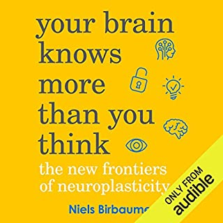 Your Brain Knows More Than You Think cover art