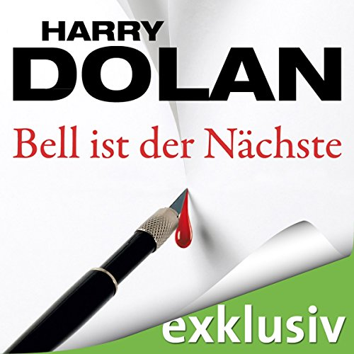 Bell ist der Nächste (David Loogan 2) audiobook cover art