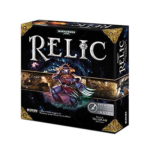 Warhammer 40.000: Relic (Edição Premium)